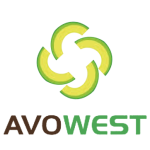 Avowest Avocados logo
